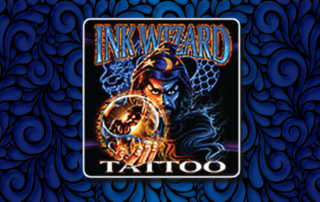 Ink Wizard Offering Tattoo Removal